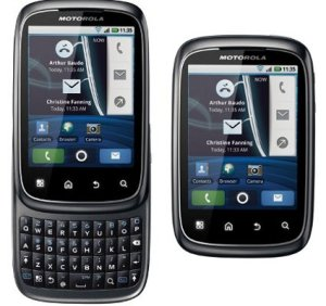 unlock procedure mobilicity motorola spice xt300