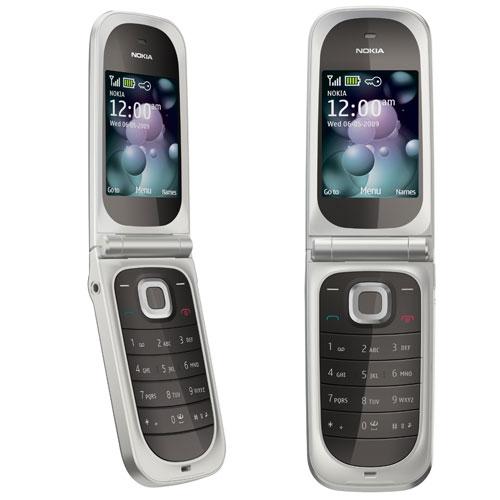 Unlock Rogers Nokia 7020